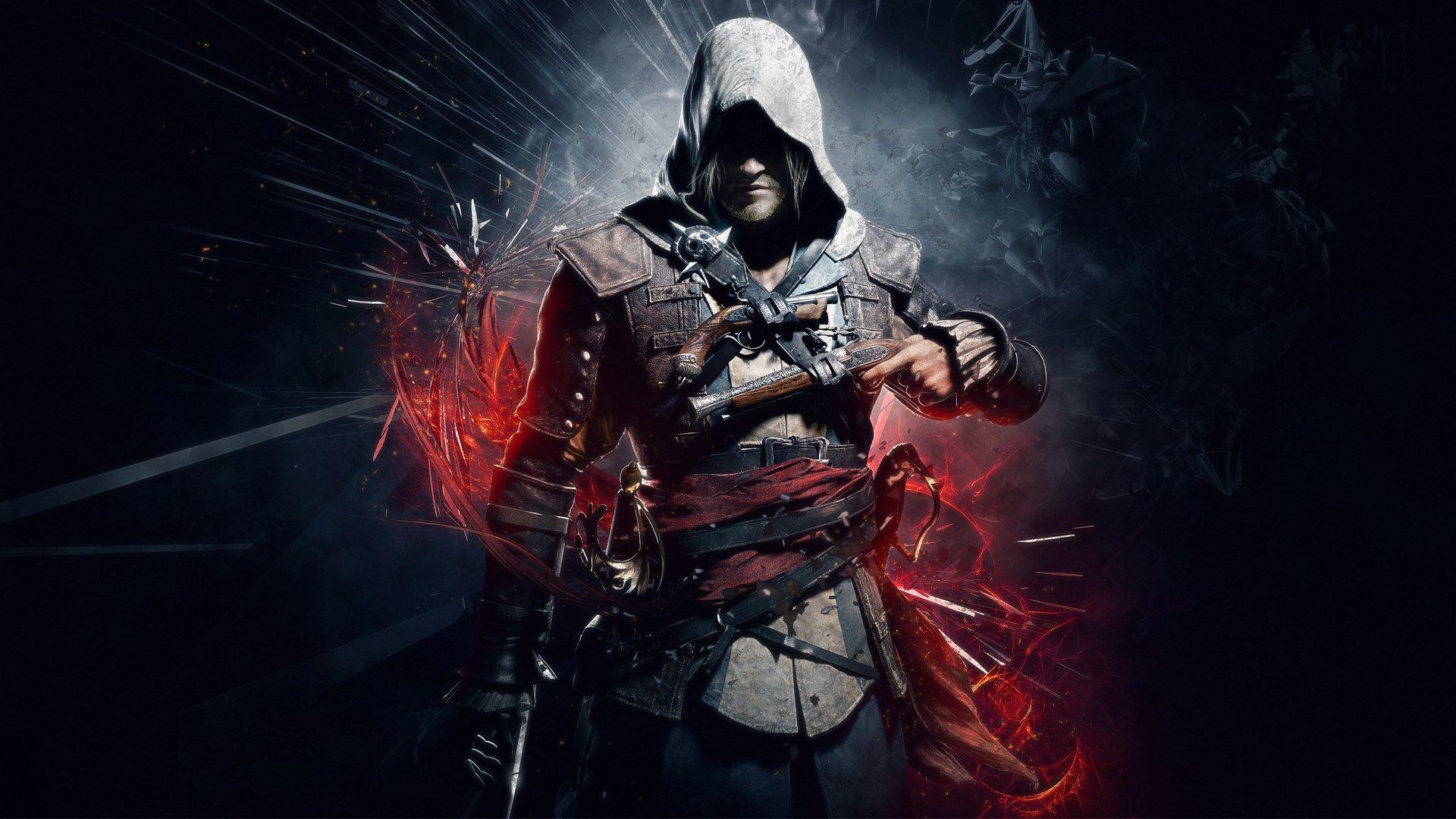 Ultra Hd K Assassins Creed Wallpapers Hd Desktop Backgrounds
