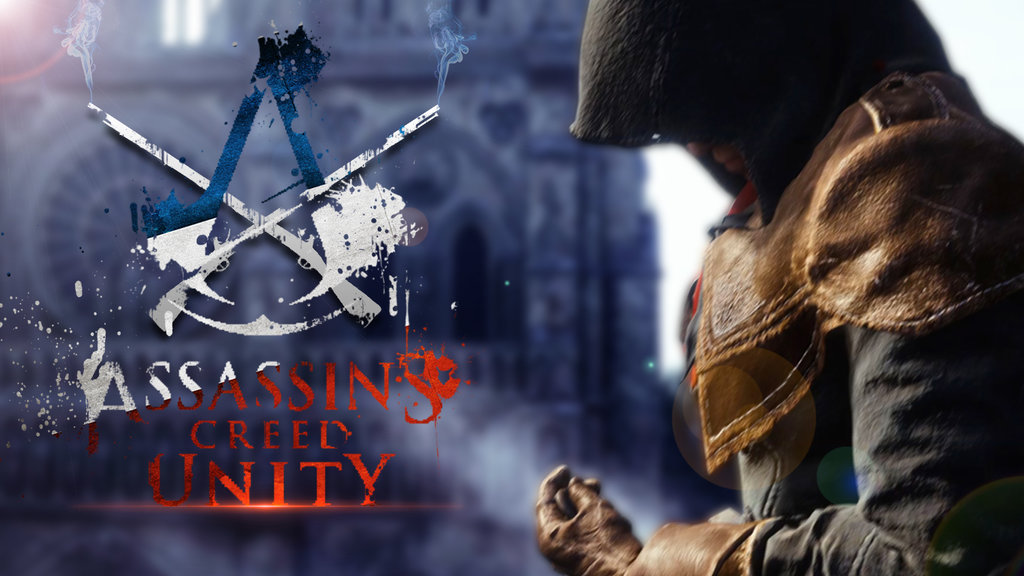 Assassins Creed Unity Wallpaper Hd Resolution Sdeerwallpaper