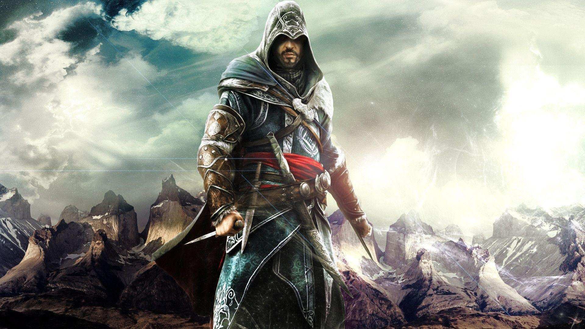 Altair Ibn La Ahad Wallpapers in jpg format for free