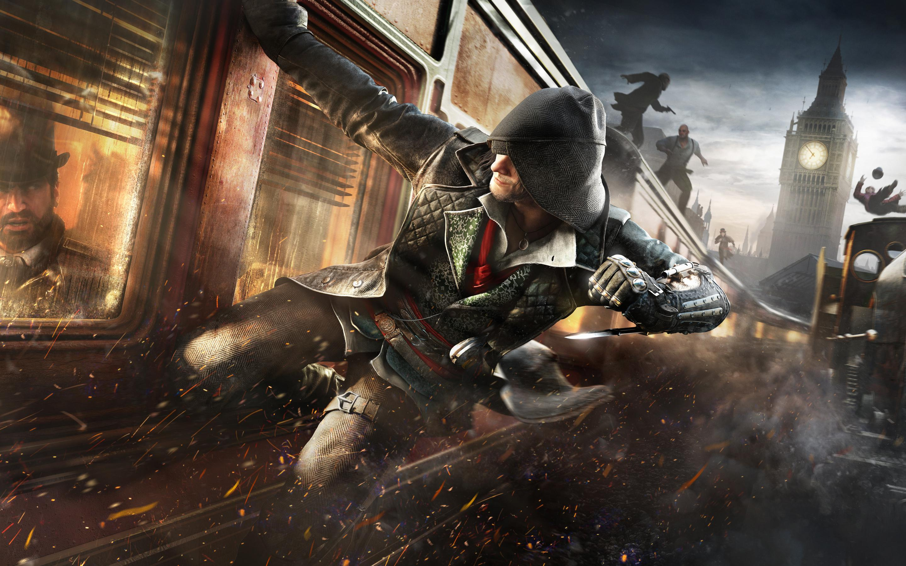 Assassins Creed Wallpapers High Quality
