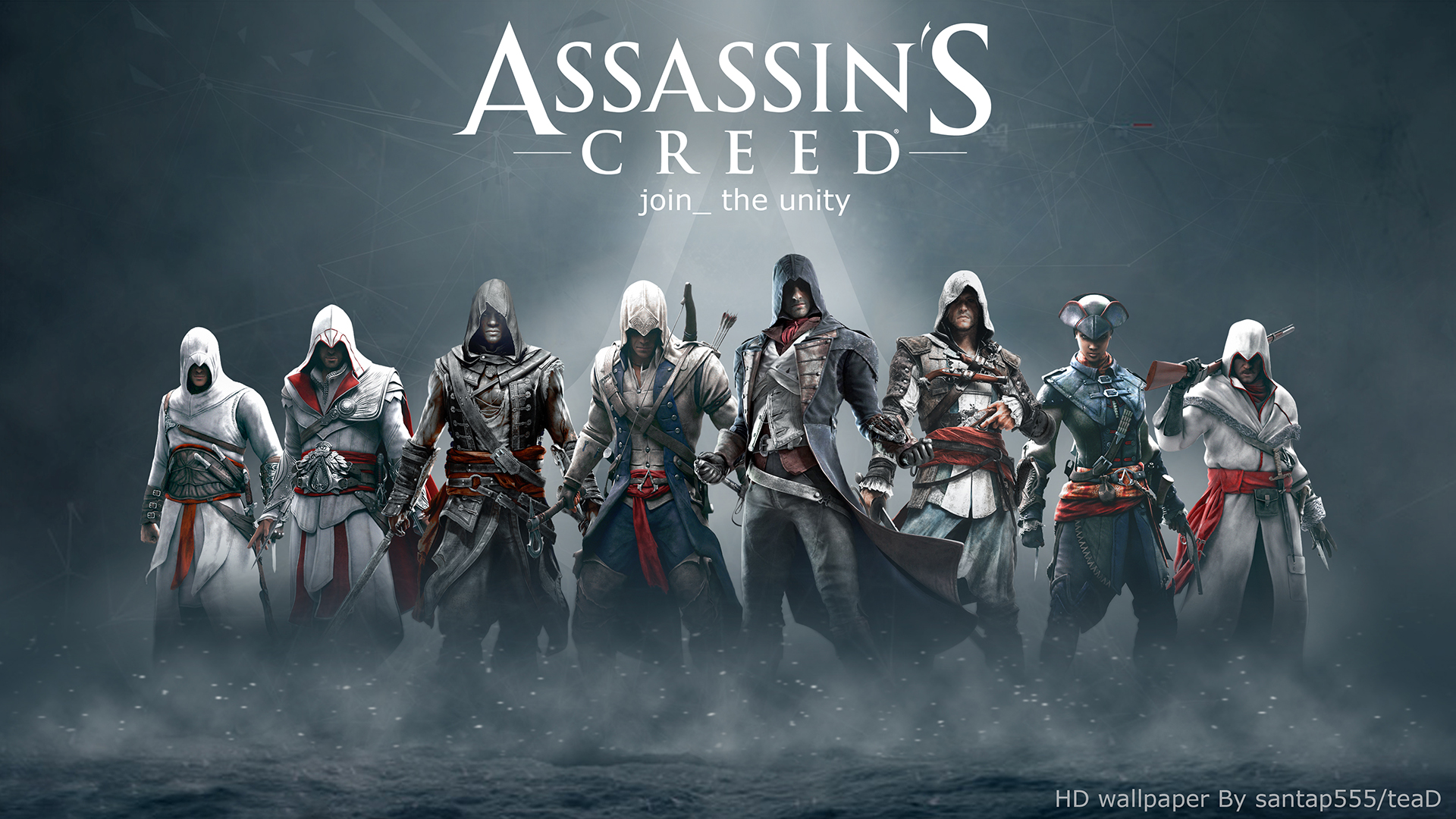 Assassin Creed Backgrounds 21 Wallpapers Adorable Wallpapers