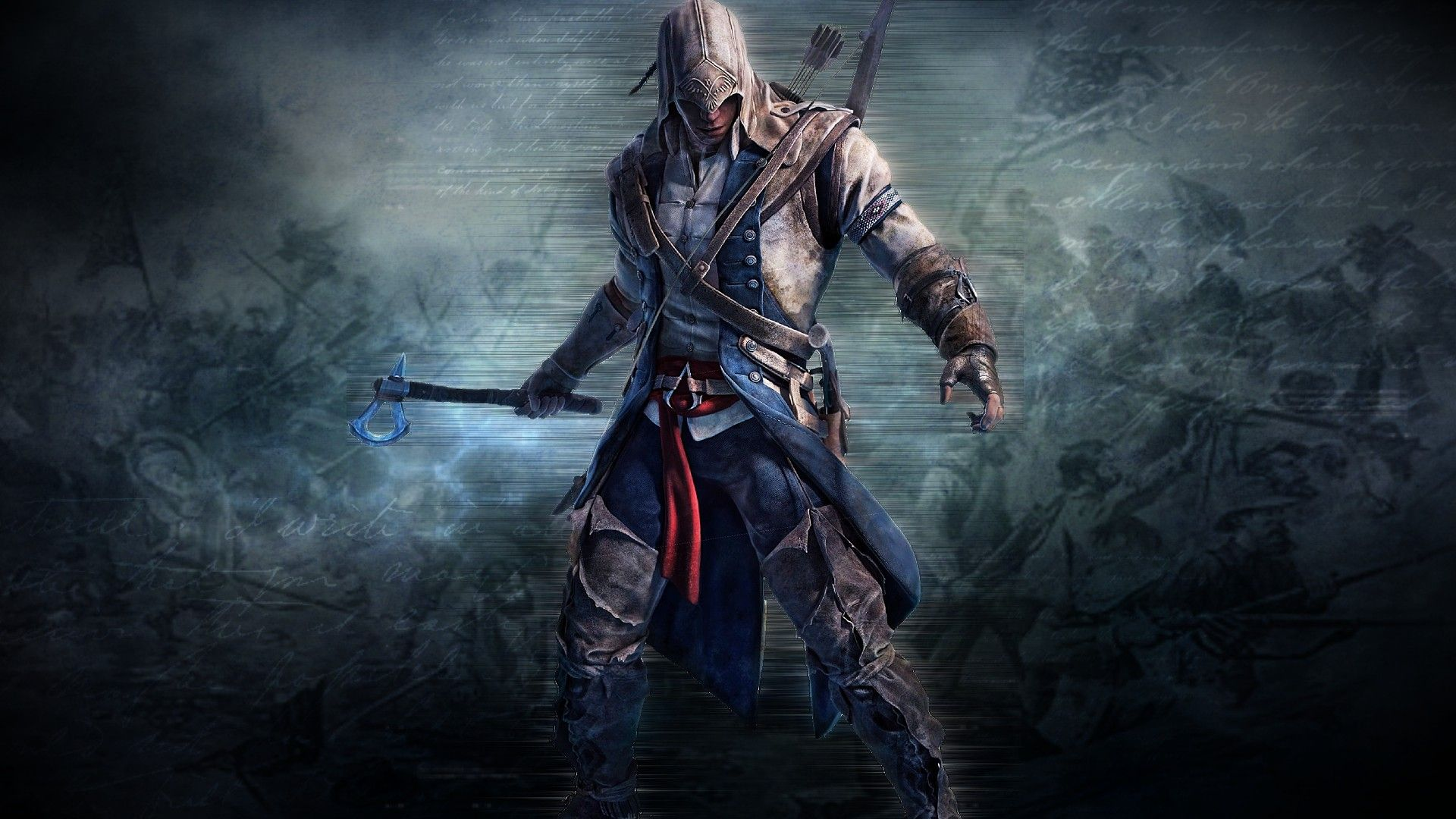 Assassins Creed Wallpaper Hd Pixelstalk Assassin Creed Backgrounds Group 1920x1080