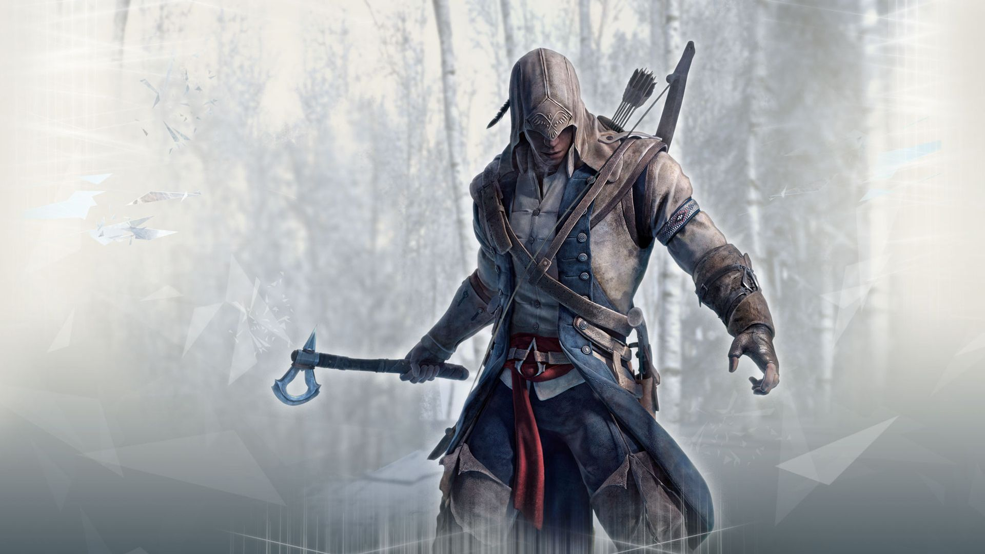 Assassins Creed Desktop Background 1920x1080