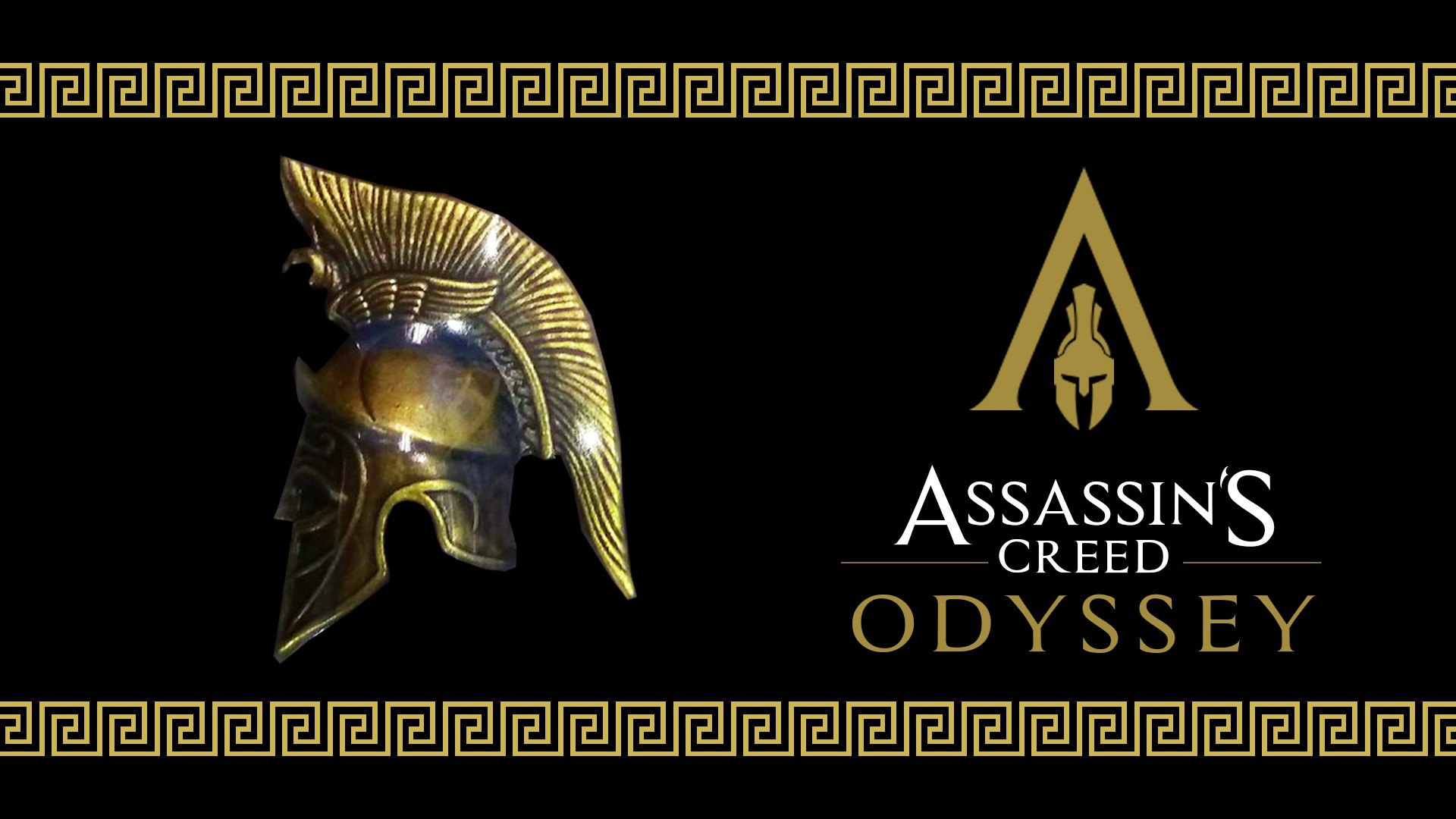 Assassins Creed Odyssey K K Hd Wallpaper
