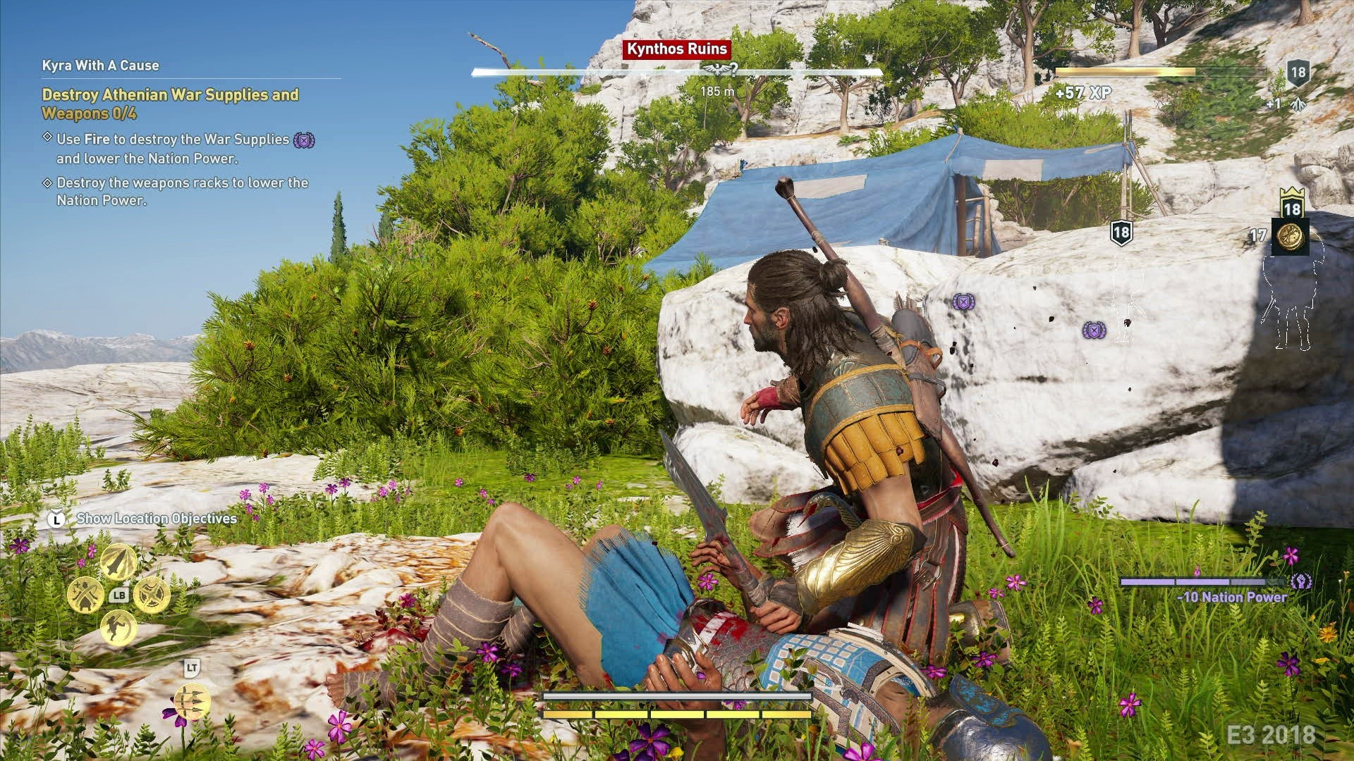Assassins Creed® Odyssey Game PS