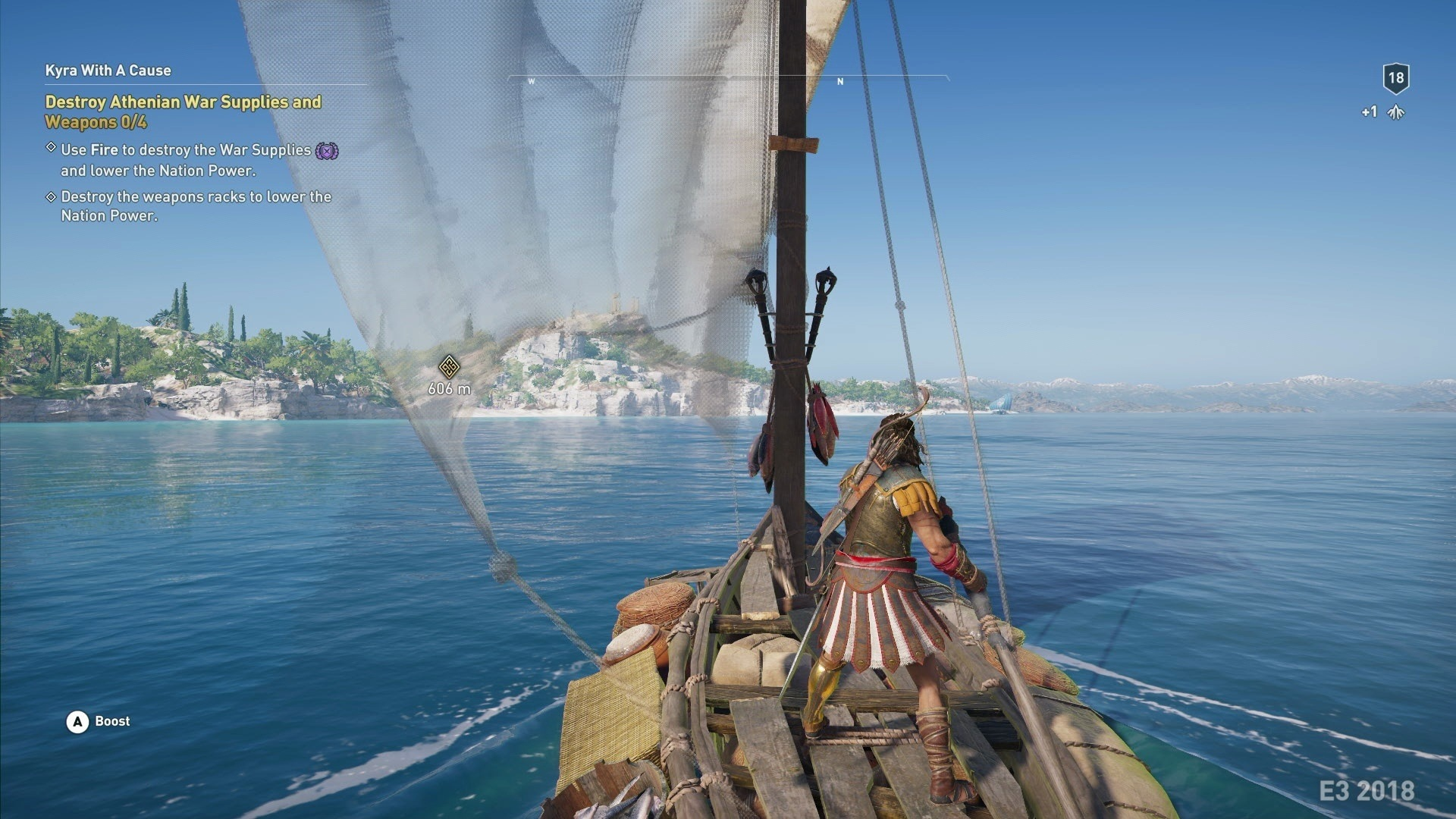 Assassins Creed Odyssey Alexios Download Free Pure HD