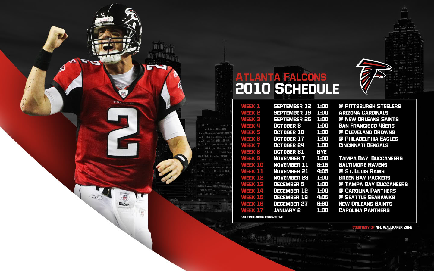 Atlanta falcons best atlanta falcons wallpaper hd hd wallpaper 1440x900 voltagebd Images