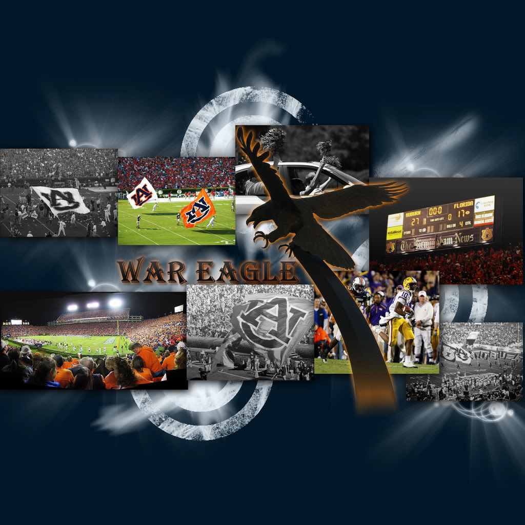 Office of Communications and Marketing  Wallpapers  Auburn 1024x1024
