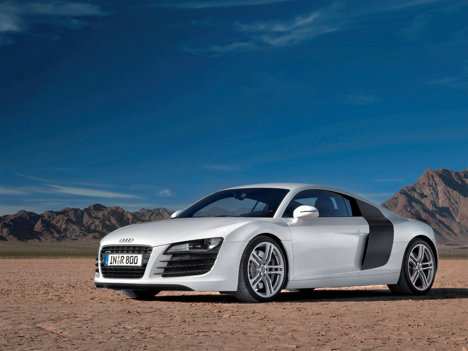 Audi R Wallpapers High Resolution Free Download  Free Wallpapers 1600x1200