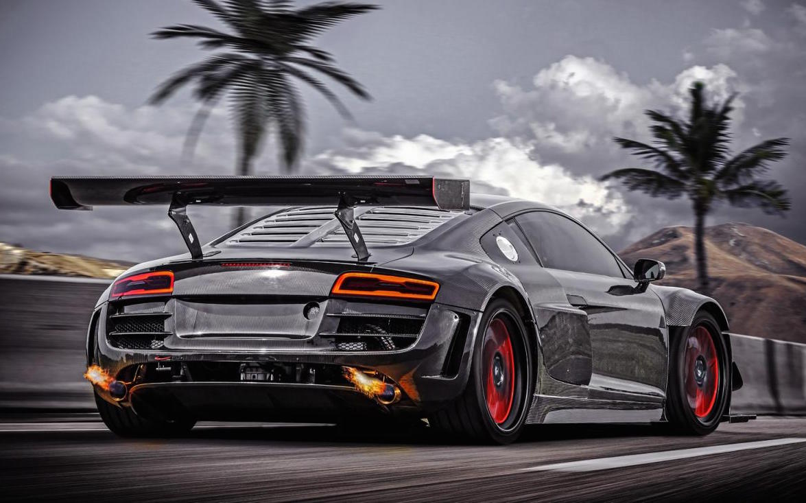 Audi R Wallpapers  Desktop Wallpapers Sports 1175x733