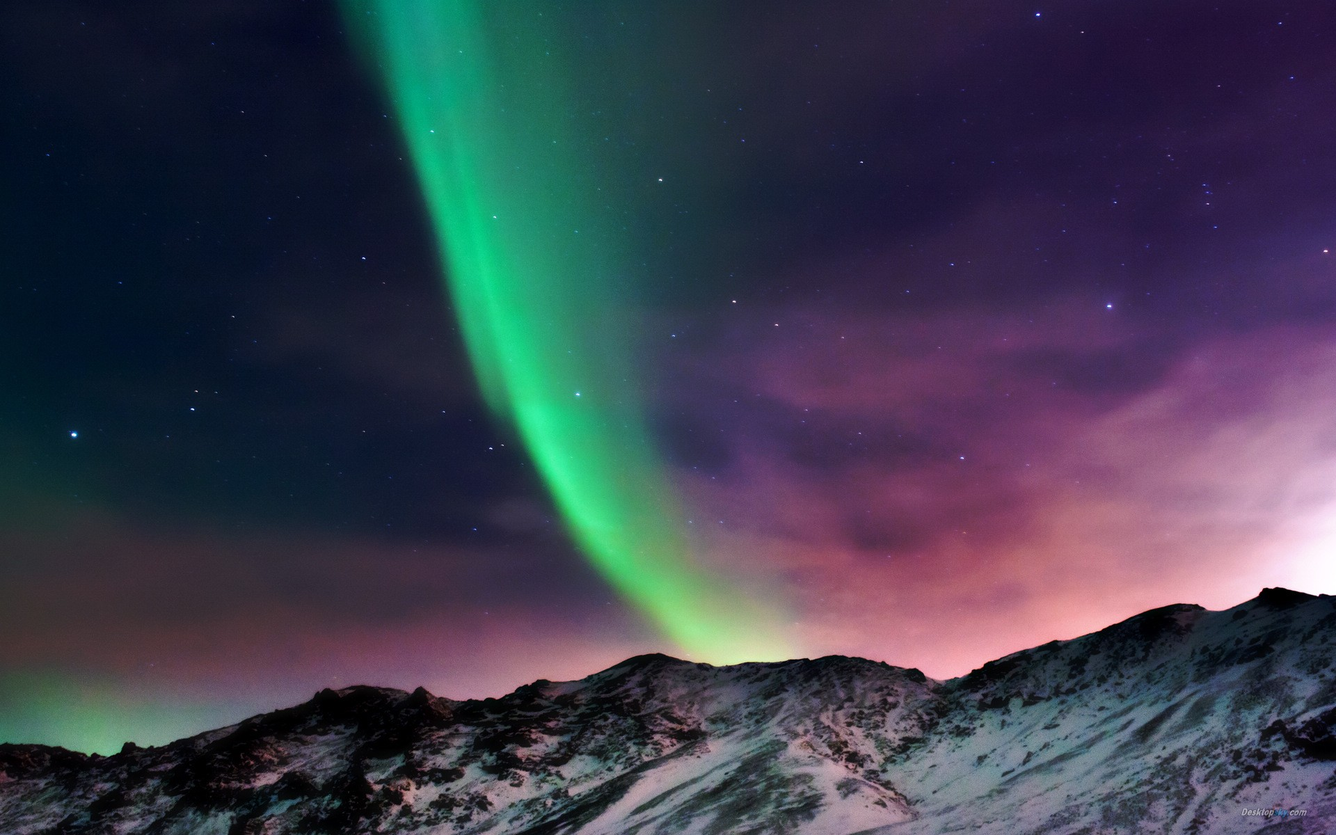 aurora borealis wallpapers hd wallpaper 1920x1200