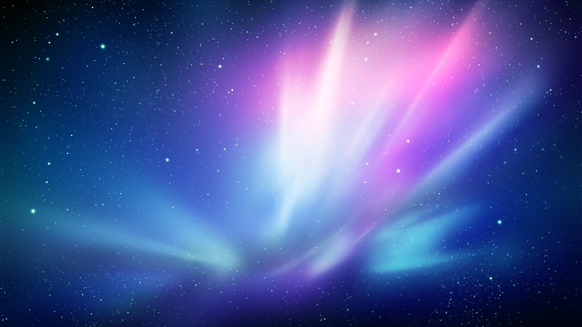 Aurora Borealis Computer Wallpapers Desktop Backgrounds 1920x1080