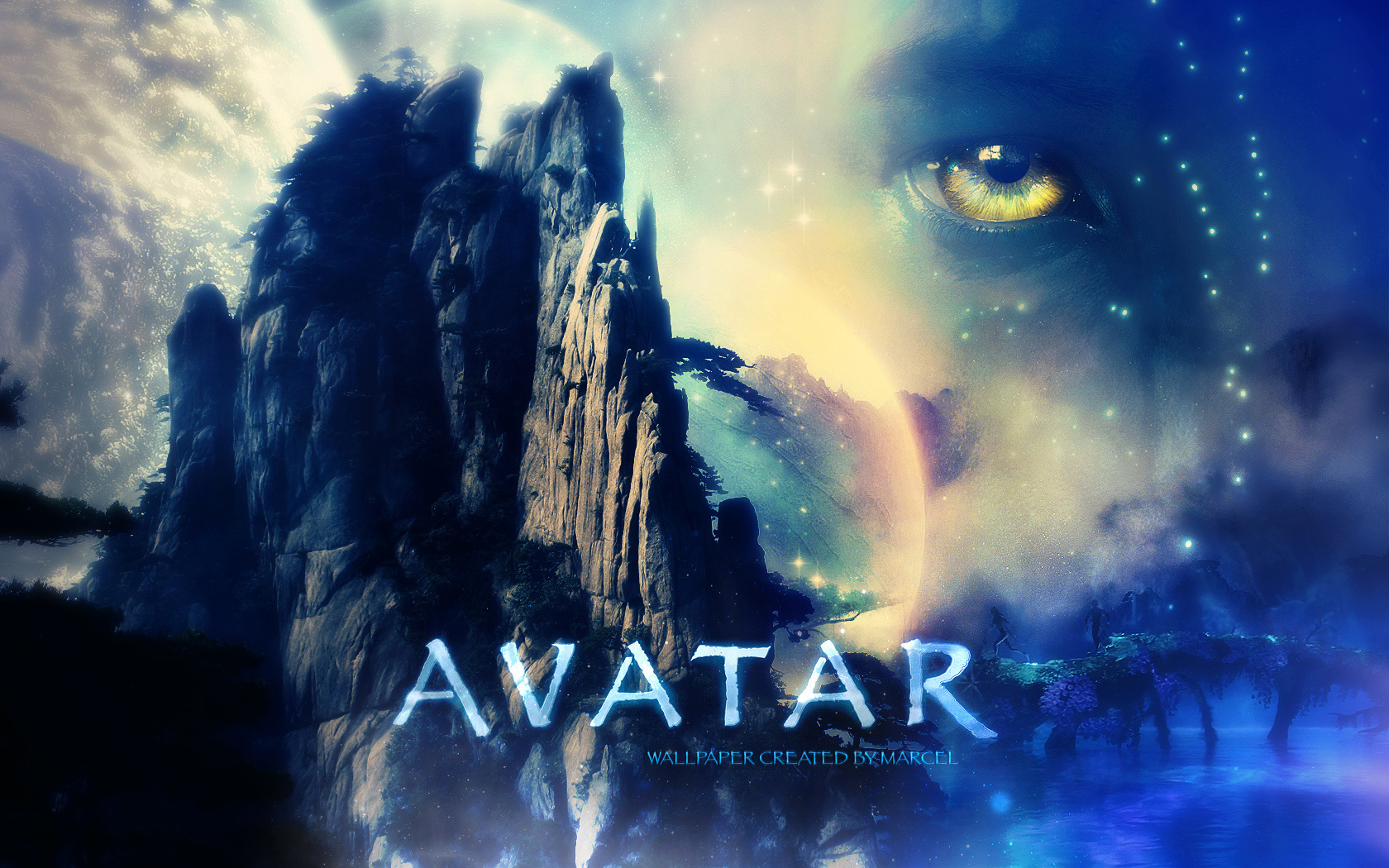 Avatar New Amazing HD Wallpapers  All HD Wallpapers 1680x1050