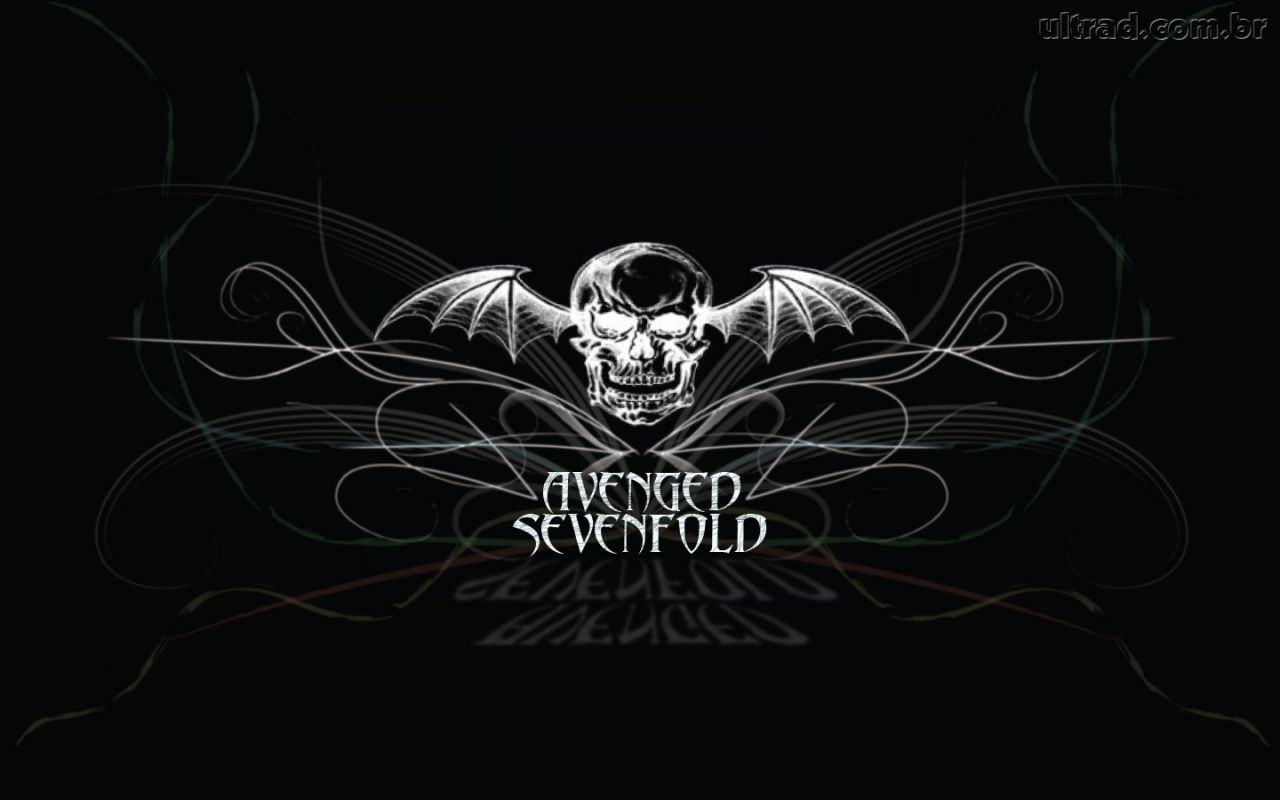 Atow Avenged Sevenfold Wallpapers 1280x800