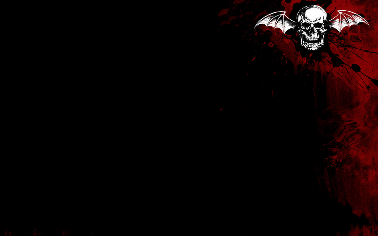 Avenged sevenfold wallpapers hd wallpaper 1280x800 voltagebd Images