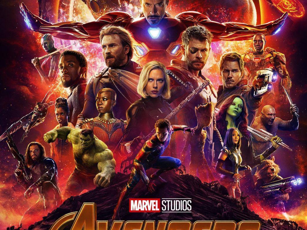 Avengers Endgame 2019 (66 Wallpapers) - Adorable Wallpapers