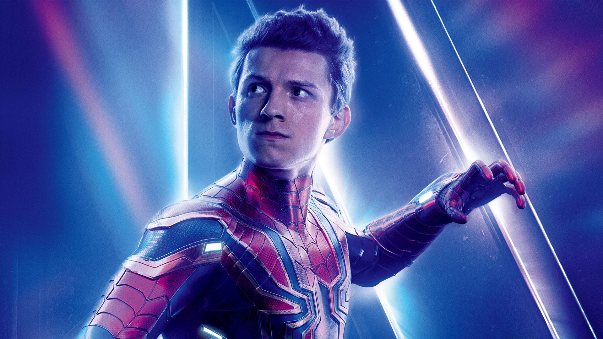 Iron Man Avengers Endgame Wallpaper Hd Movie Poster Wallpaper
