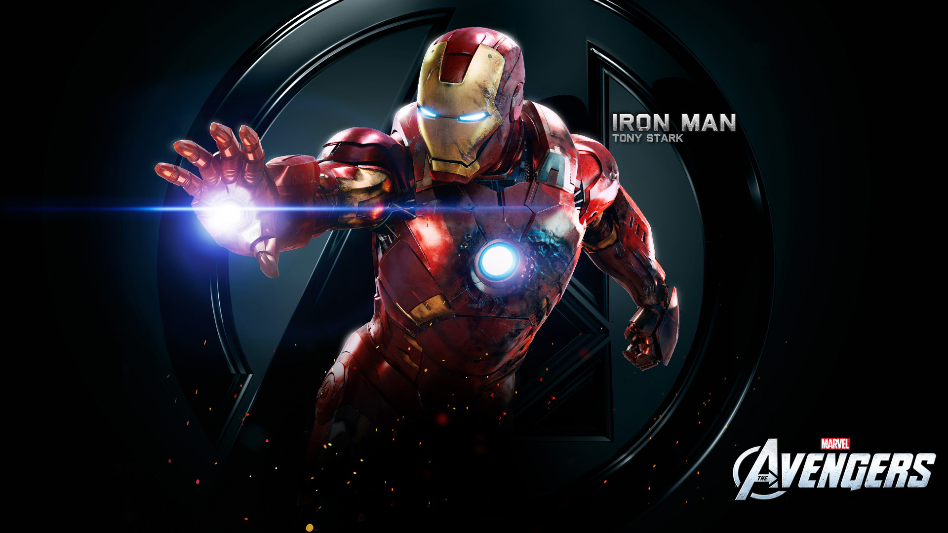 Free Hd Wallpapers The Avengers Hd Wallpapers 1920x1080