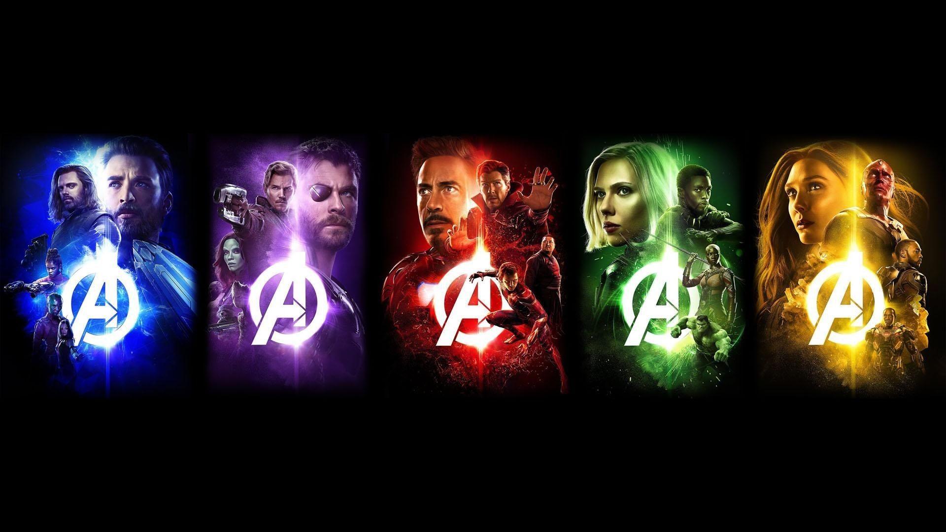 Avengers Infinity War Wallpaper Hd Best Hd Wallpapers