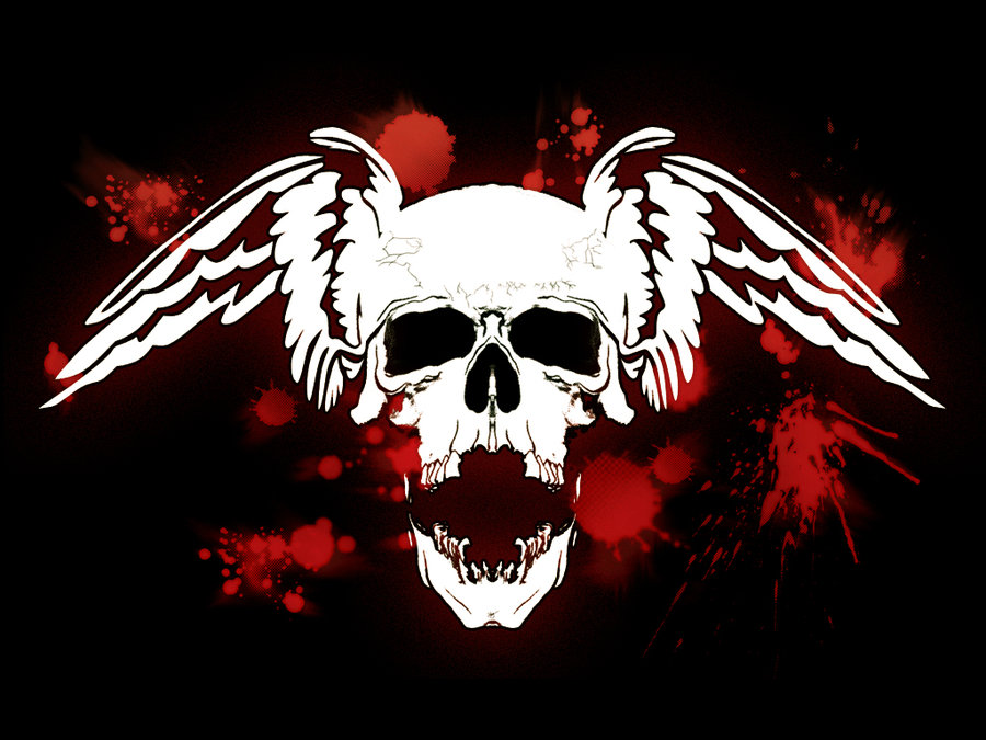 Skull Wallpapers, Awesome Skull Pictures and Wallpapers  900x675