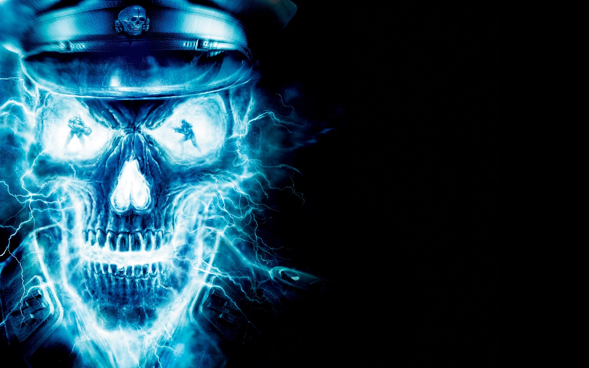 Skull Wallpapers, Awesome Skull Pictures and Wallpapers  1920x1200