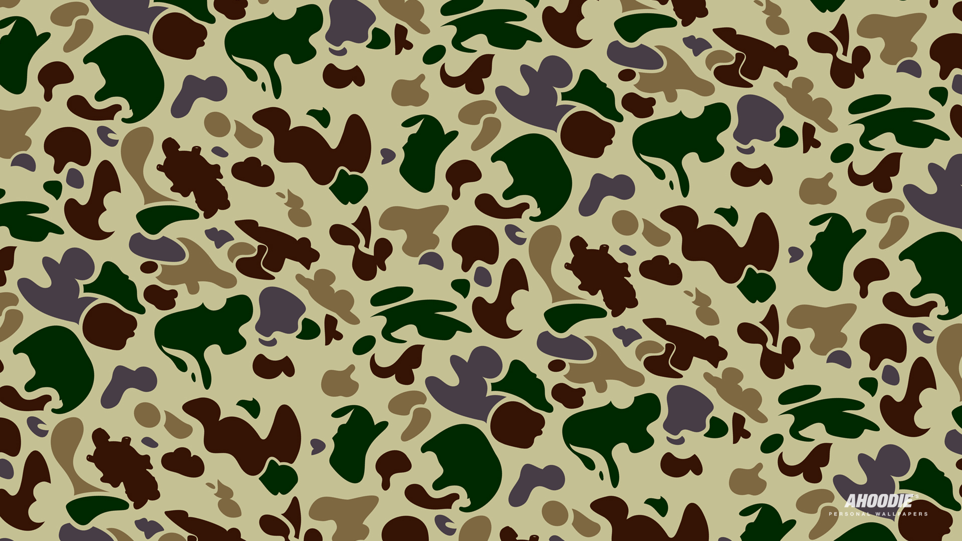 Collection Of Bape Wallpaper Iphone On HDWallpapers 1920x1080