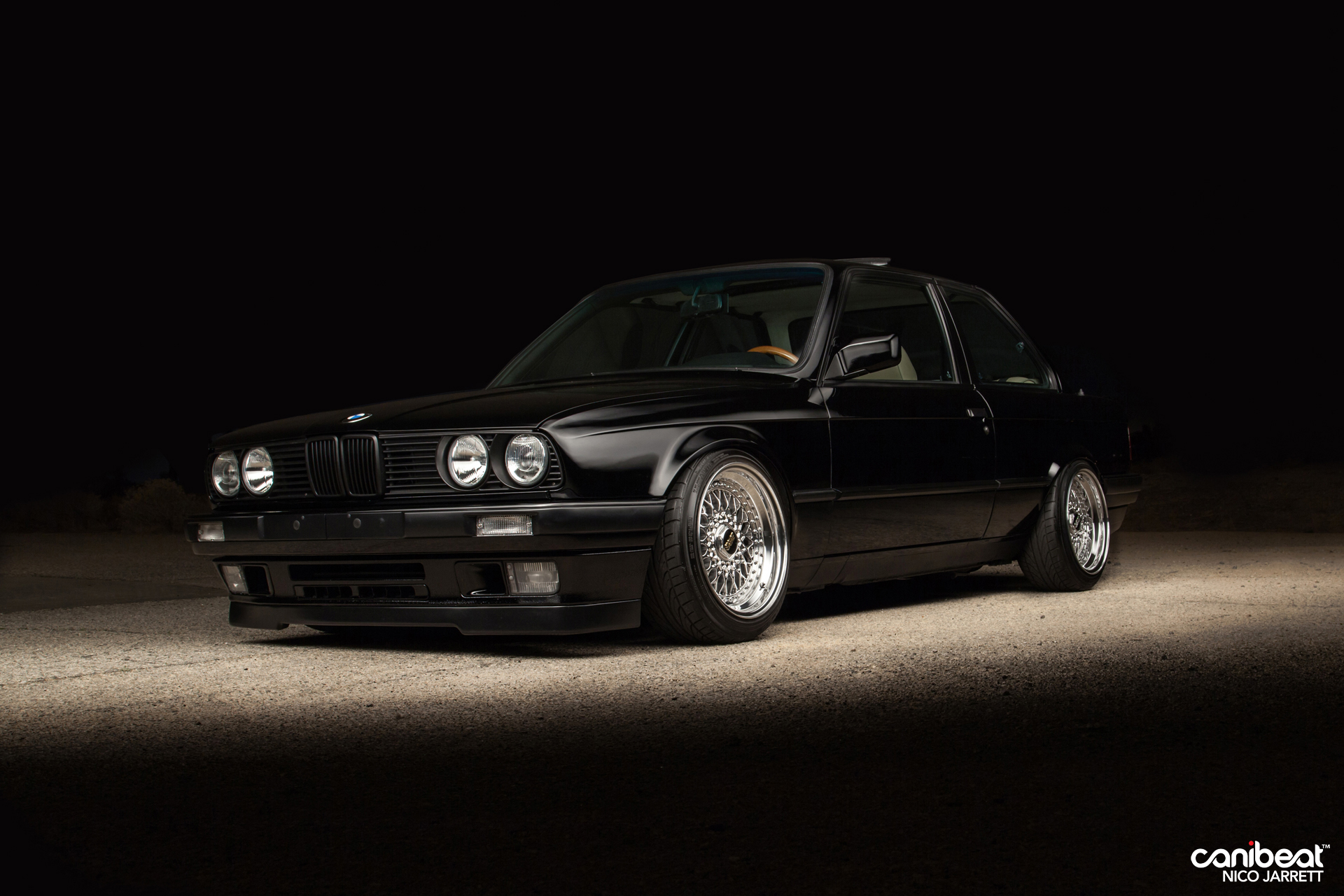 bmw e30 wallpapers 007