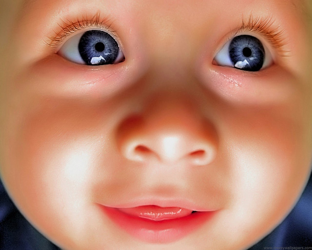 Babies HD Wallpapers Group  1280x1024