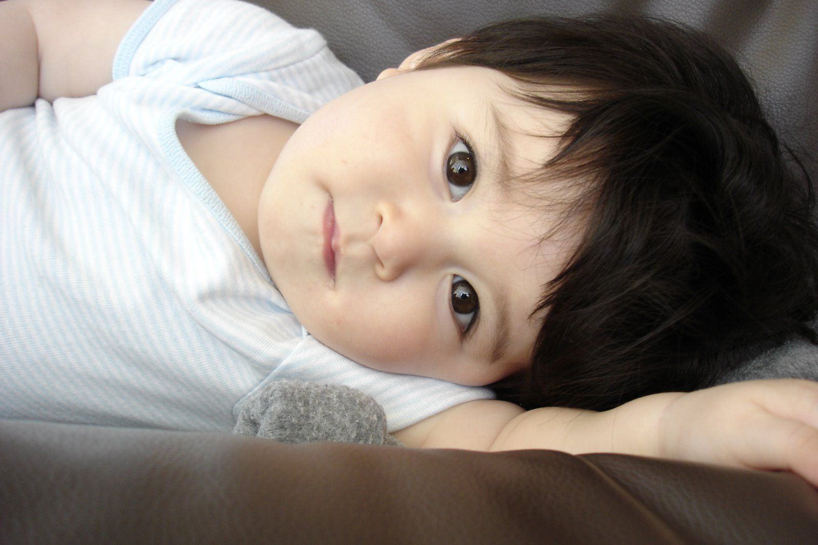 Cute Baby Boy Wallpaper Hd 1600x1067