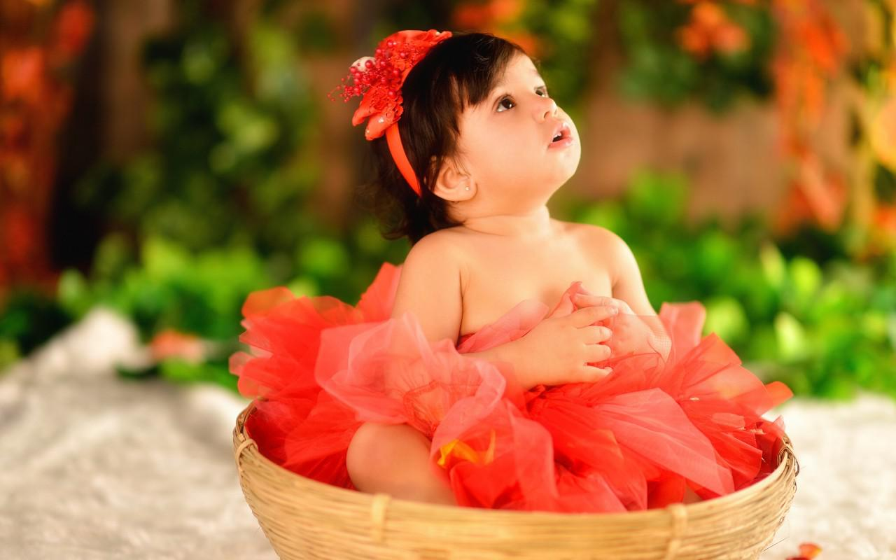 Collection of cute wallpapers babies on hdwallpapers 1280x800 voltagebd Image collections