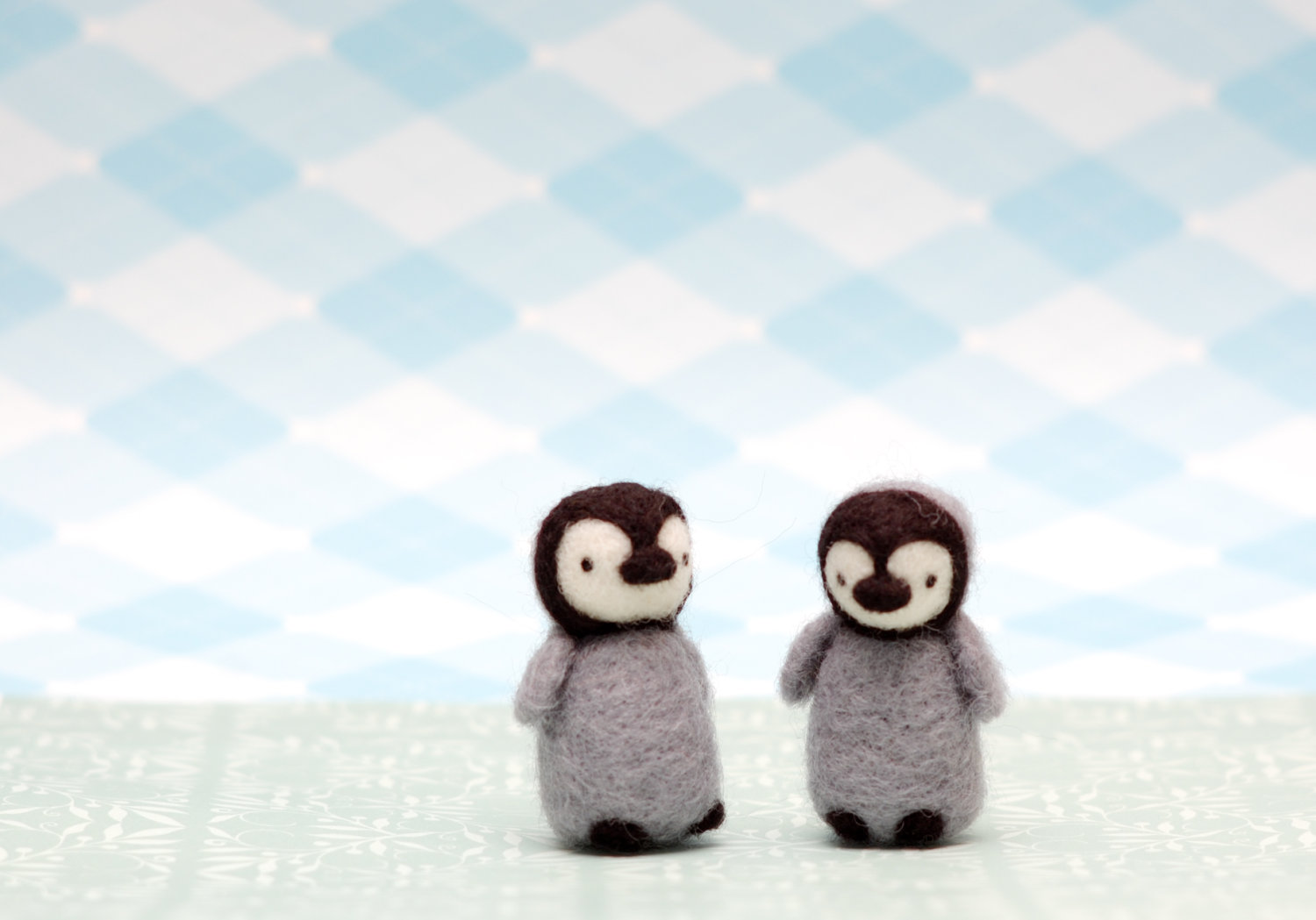 baby penguin wallpaper wallpaper free download 1500x1049