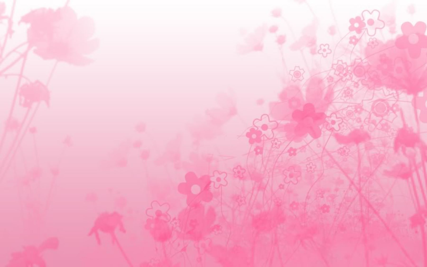 Free wallpaper pink flowers 1800x1125 mightylinksfo