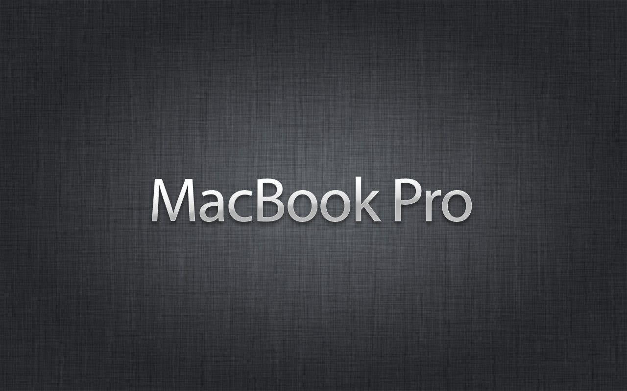Macbook Pro Wallpaper   1280x800