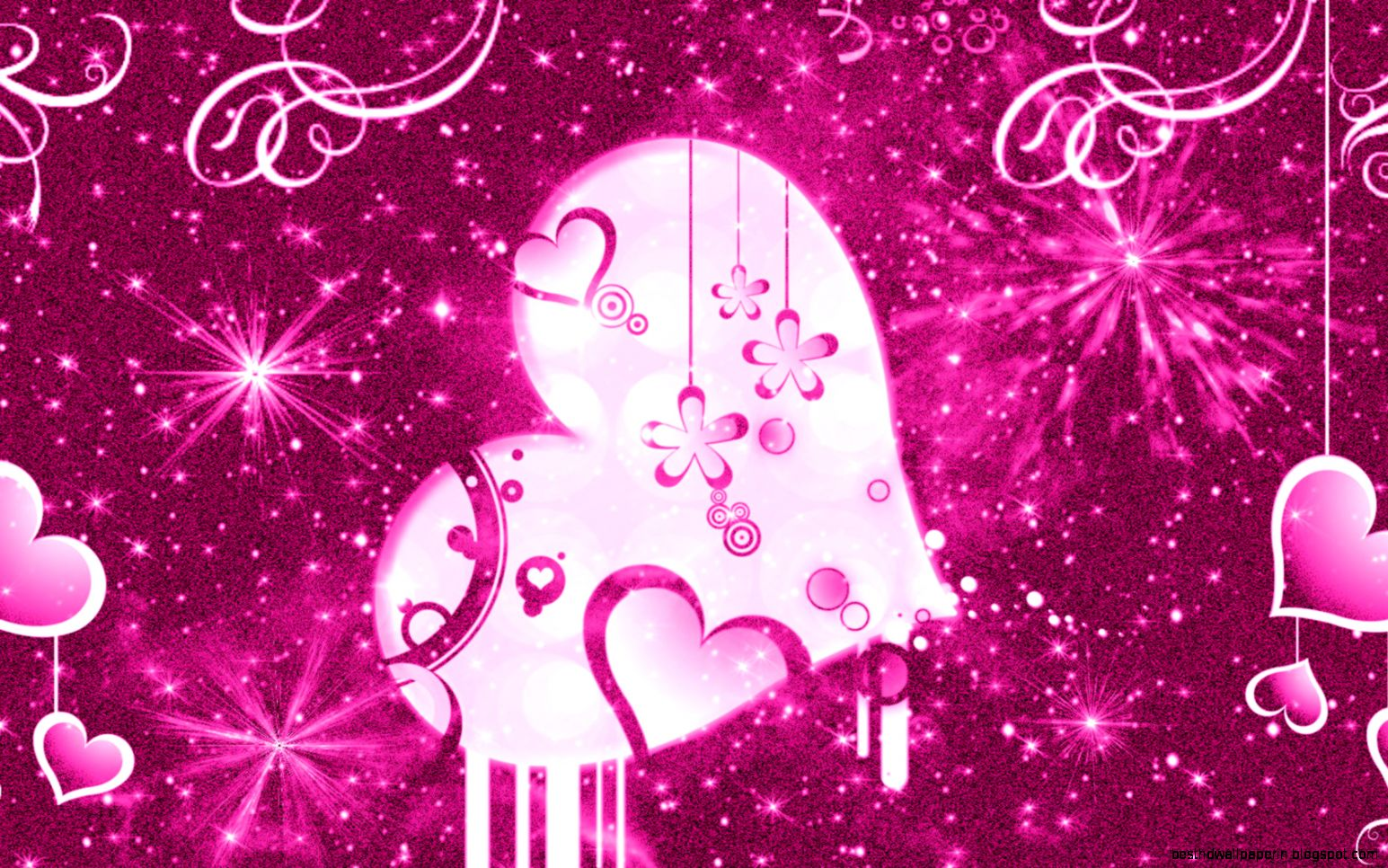 Girly background  Download free wallpapers for desktop