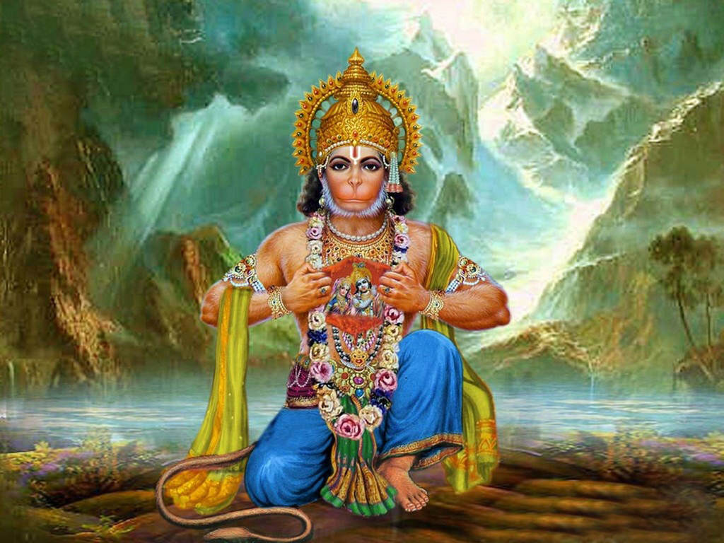 Lord Hanuman Images Hd Bajrang Bali Hanuman Photos