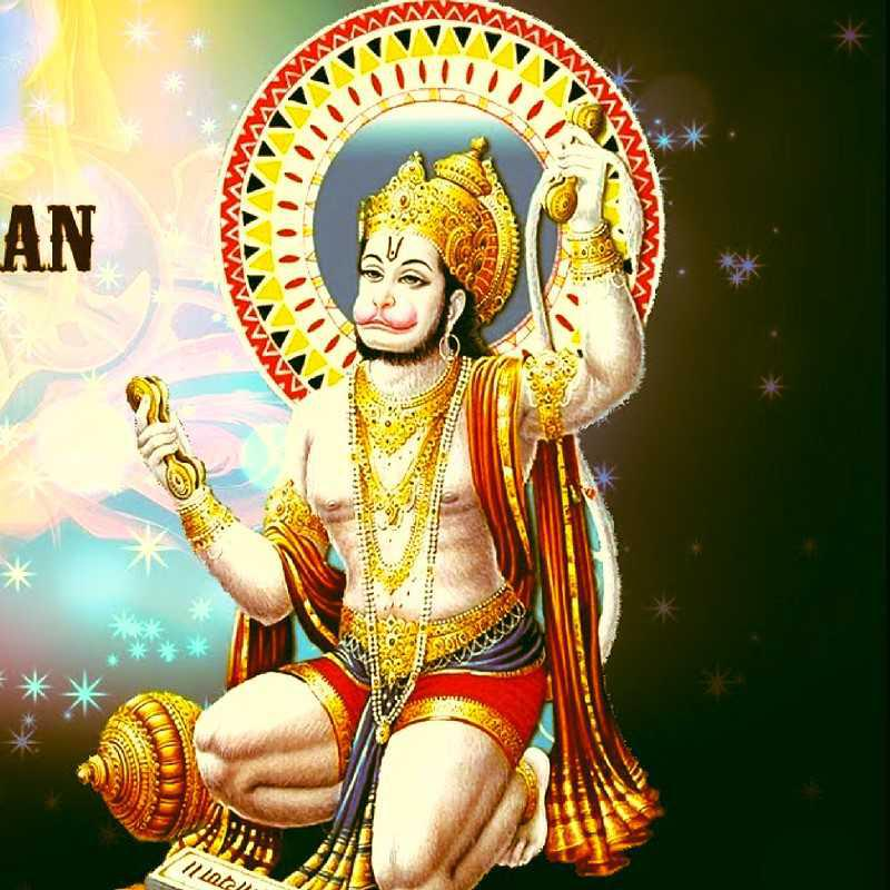 Bal Hanuman Live Wallpaper For Android Apk