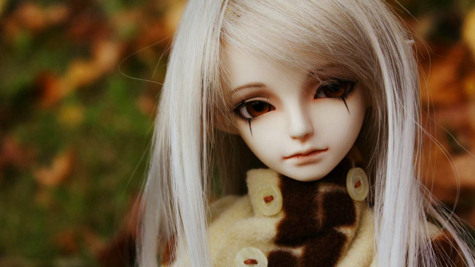Top Best Beautiful Cute Barbie Doll HD Wallpapers Images 1600x900