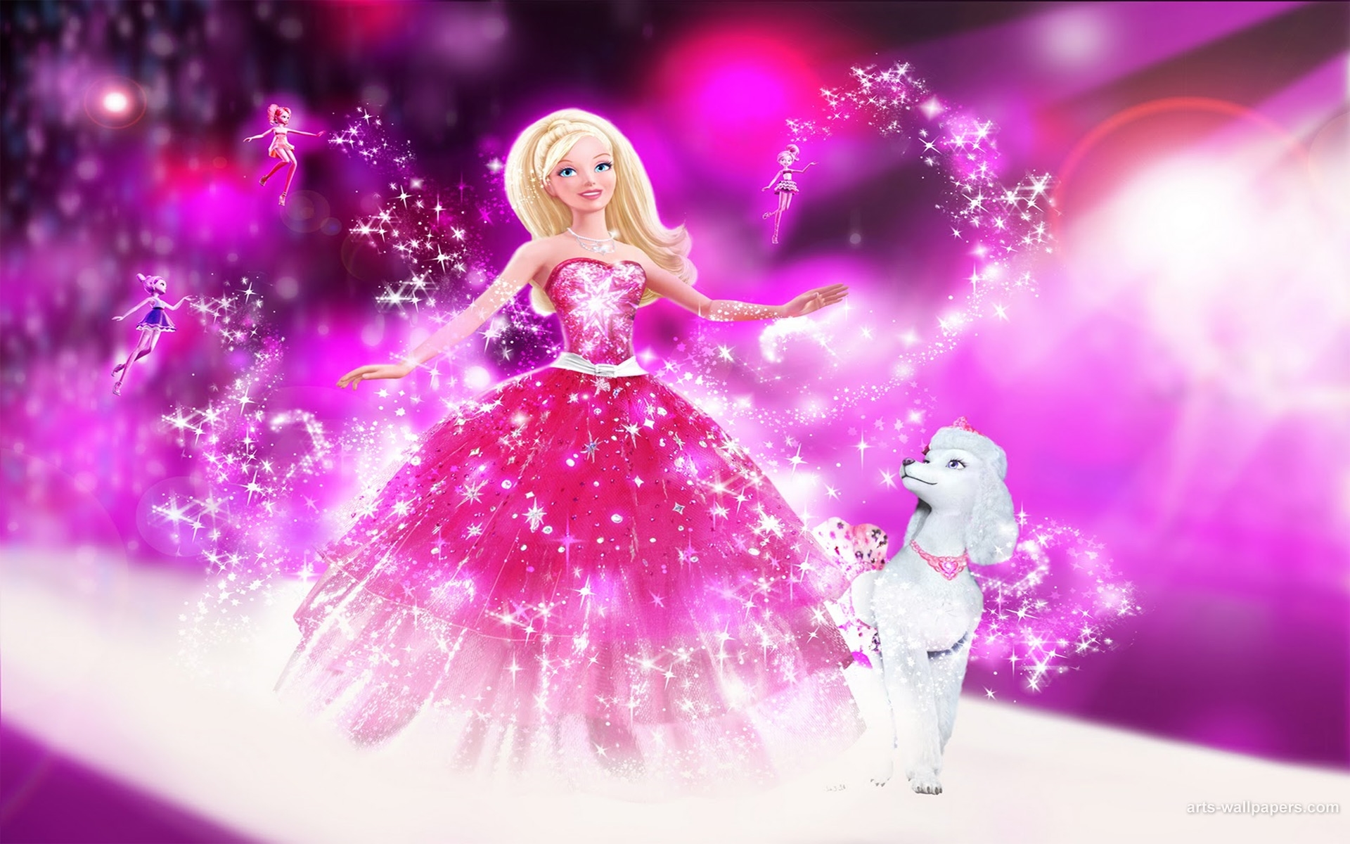 Barbie HD Wallpapers   1920x1200