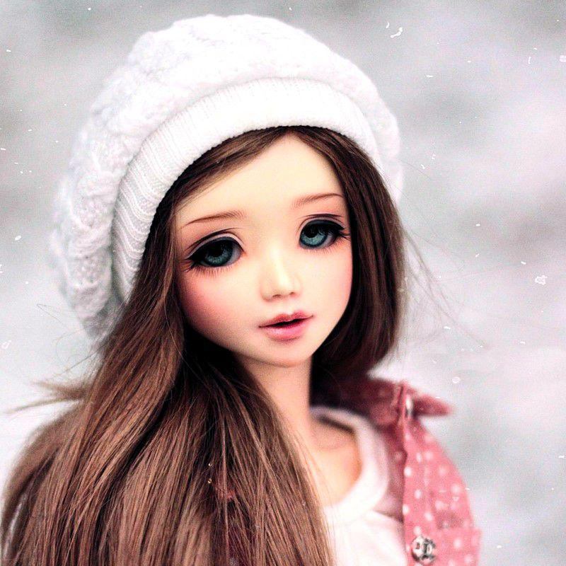 Cute Barbie Doll Wallpapers For Mobile Wallpaper
