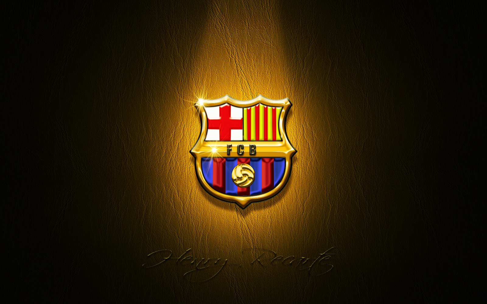 fc barcelona wallpapers wallpaper 1600x1000