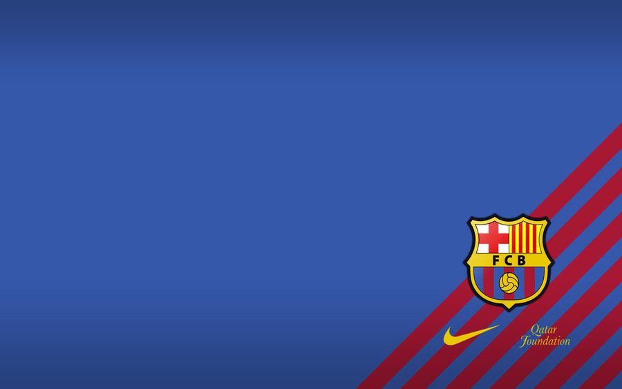 FC Barcelona Logo Wallpaper Download PixelsTalk Collection ...