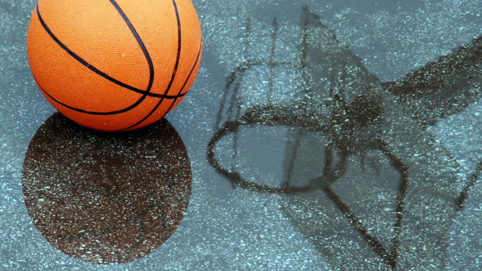 Basketball Wallpapers HD Wallpaper 2048x1152
