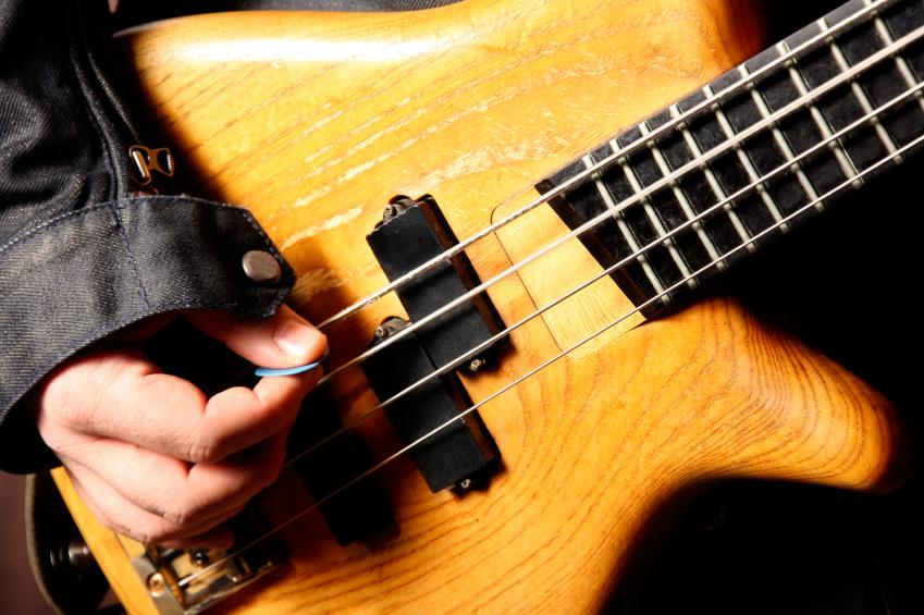 Bass Guitar Pictures Wallpaper: Bass Guitar Backgrounds (36 Wallpapers)