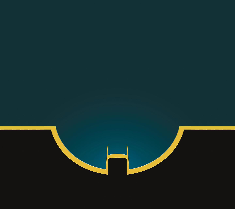 Batman Vs Superman Logo Wallpaper Android Images 1440x1280
