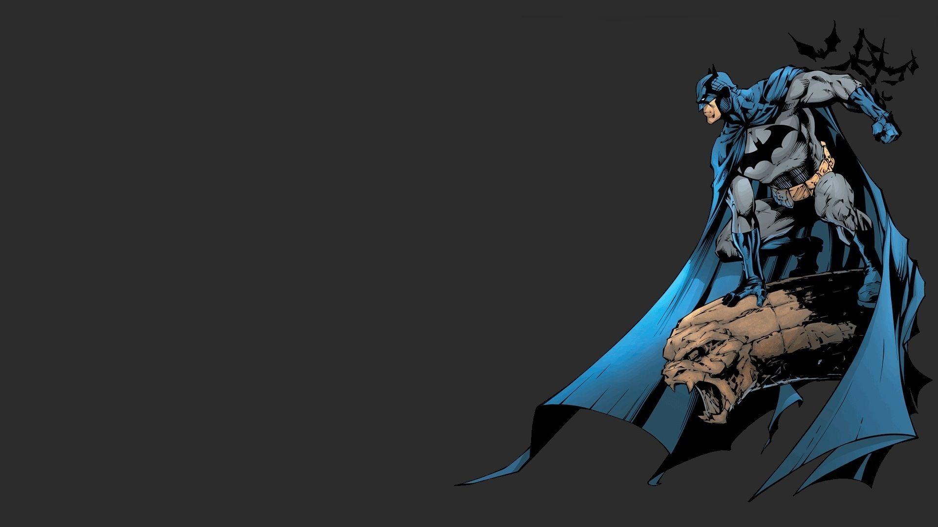 Batman HD Wallpapers Backgrounds Wallpaper 1920x1080