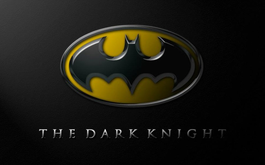 Batman Logo Wallpapers HD Desktop And Mobile Backgrounds 900x563