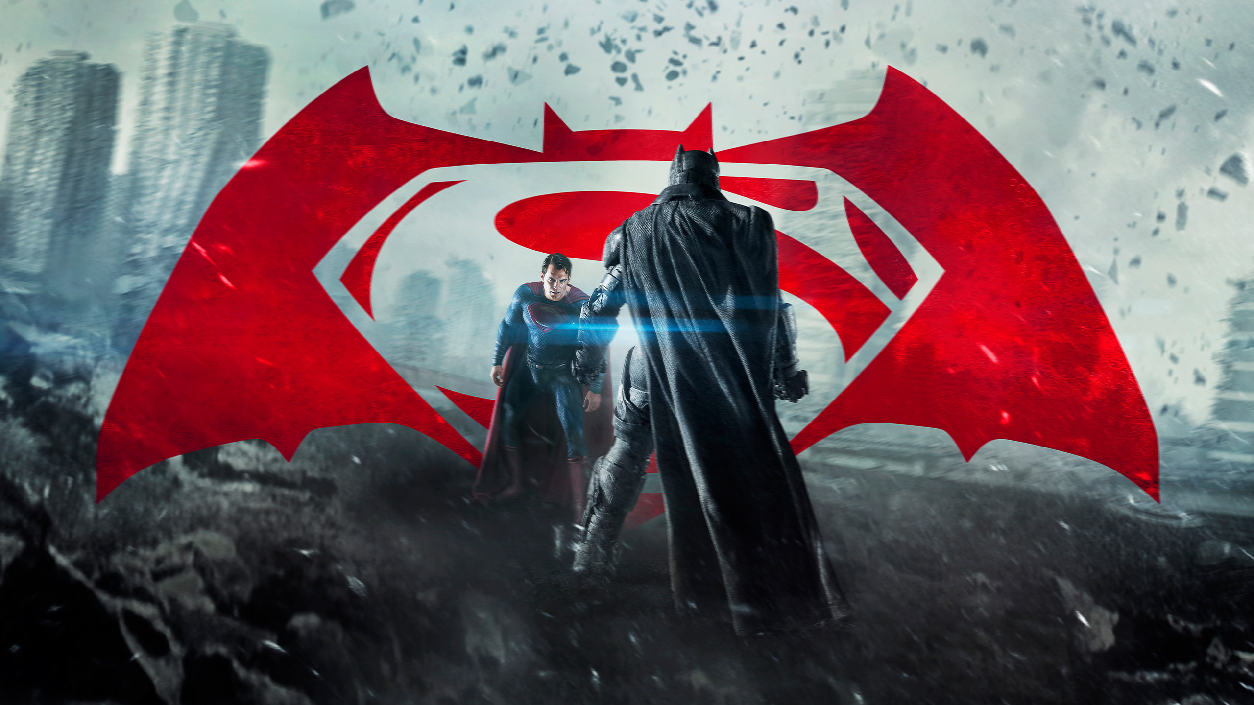 Batman Vs Superman Wallpapers  Wallpaper  2560x1440
