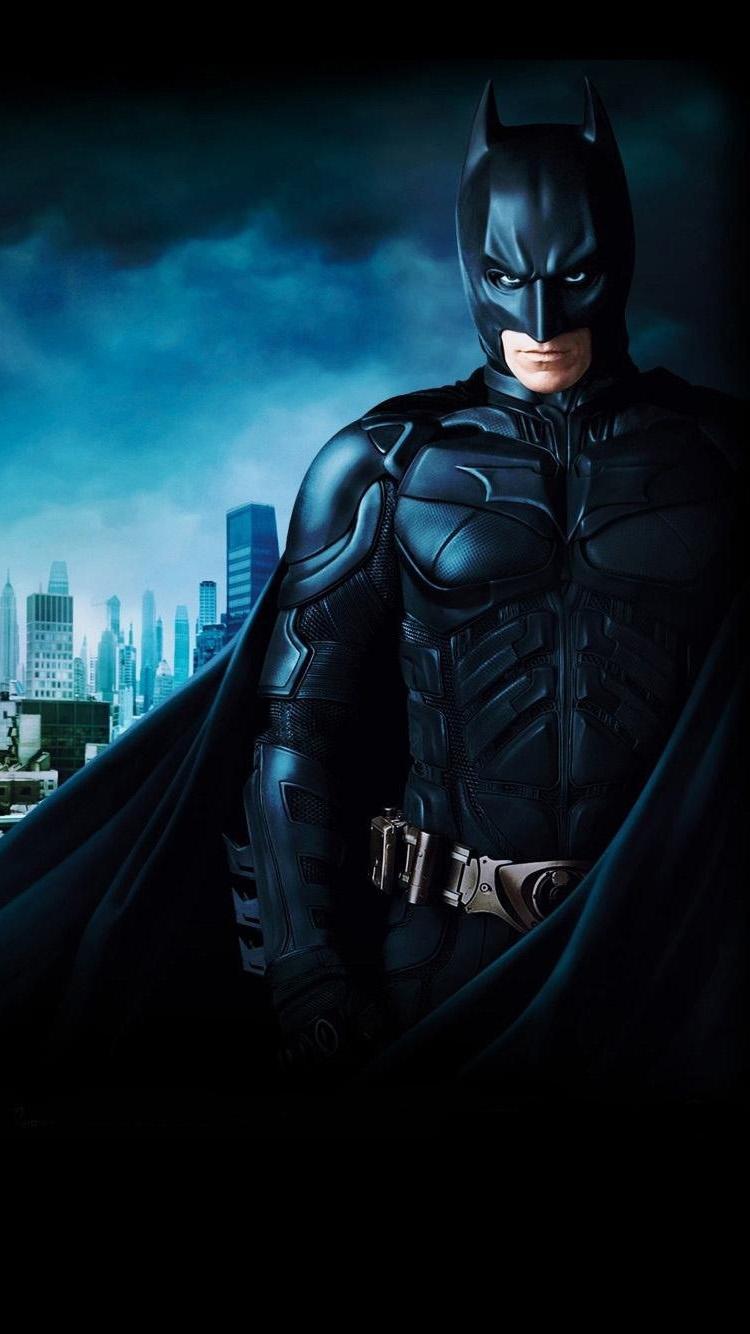 iphone batman wallpapers hd, desktop backgrounds 750x1334