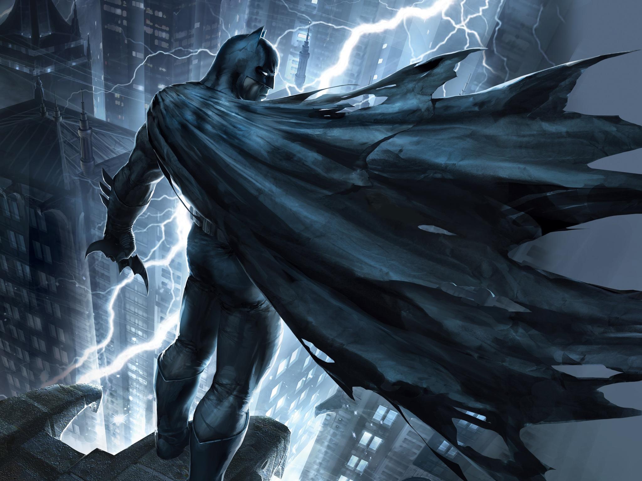 hd batman wallpaper download 2048x1536