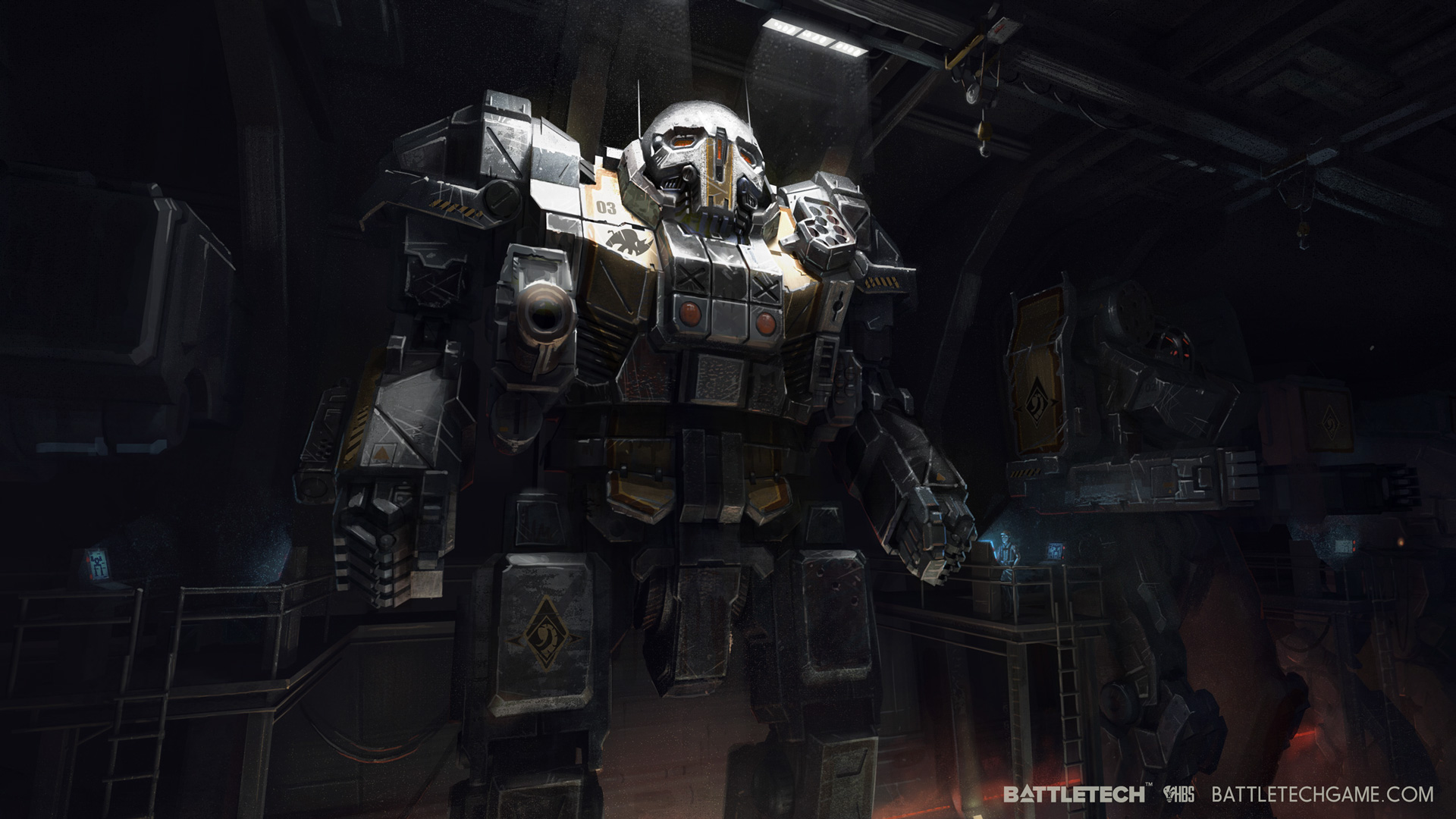 BattleTech Will Offer Strategic Depth of the Tabletop Game